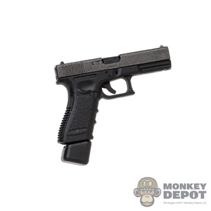 Pistol: Easy & Simple G17 Pistol