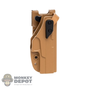Holster: Easy & Simple XTS RTI Holster w/Rotating Belt Mount