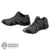 Boots: Easy & Simple Speedcross 3 Shoes