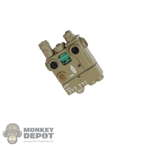 Sight: Easy & Simple DBAL-2 Laser Indicator