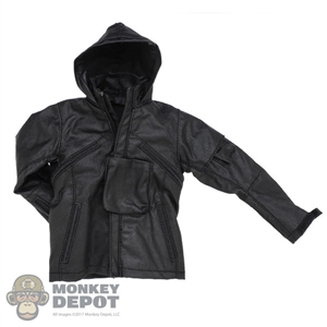 Coat: Easy & Simple Mens Waterproof Urban Jacket