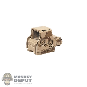 Sight: Easy & Simple EXPS3 Holographic Sight