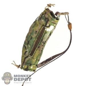 Pouch: Easy & Simple Multicam SOF Hand Warmer Sleeve