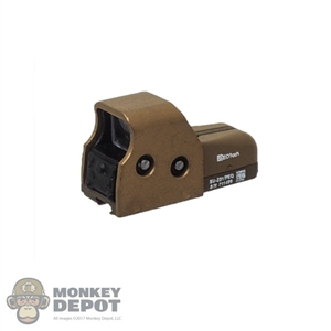 Sight: Easy & Simple 553 Holographic Sight (Burnt Bronze)