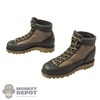 Boots: Easy & Simple Mens Molded Mountain Light II Boots