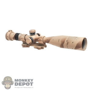 Sight: Easy & Simple NF 12-42x56 Scope