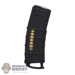 Ammo: Easy & Simple PMag w/Ranger Plate