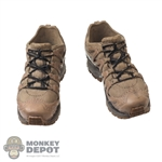 Boots: Easy & Simple Mens Molded Salomon