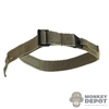 Belt: Easy & Simple Green Rigger's Belt