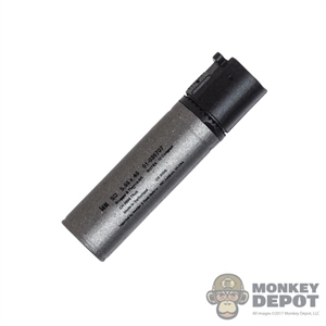 Silencer: Easy & Simple 5.56 Suppressor