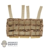 Pouch: Easy & Simple Triple M4 Magazine Pouch (MOLLE)
