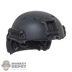 Helmet: Easy & Simple Mens FAST Jumpable Helmet