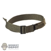 Belt: Easy & Simple Mens 0612A Rigger's Belt