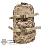 Pack: Easy & Simple AOR1 MLCS Modular Assault Pack (MOLLE)