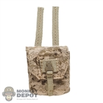 Pouch: Easy & Simple AOR1 MLCS M60 Ammo (MOLLE)