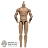 Figure: Easy & Simple 2.0 Nude Body w/Tattooed Forearms