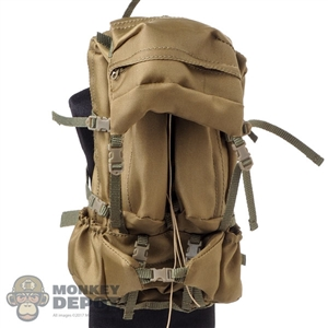 Pack: Easy & Simple M-5 Assault Pack