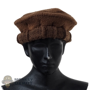 Hat: Easy & Simple Mens Afghanistan Pakol Hat