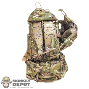 Pack: Easy & Simple Multicam M-5 Assault Pack
