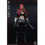 Boxed Figure: Figure Coser Blade Girl (FC-COS001)