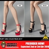Shoes: Flirty Girl Female Stiletto Shoes