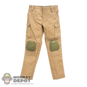 Pants: Fire Girl Female Tactical Pants