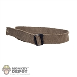 Belt: Fire Girl Tactical Belt