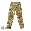 Pants: Fire Girl Female Multicam Tactical Pants