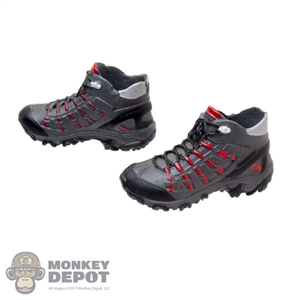 Boots: Fire Girl Female Molded Tactical Boots