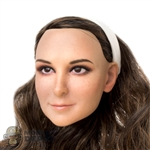 Tool: Flirty Girl White Head Band