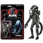 Carded Figure: Funko Alien - Metallic Alien ReAction 3 3/4-Inch Figure (4421)