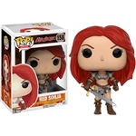 Boxed Figure: Funko POP Red Sonja (11751)