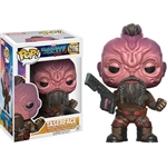 Boxed Figure: Funko POP GOTG Vol.2 Taserface (12780)