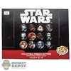 Button: Funko Star Wars: The Force Awakens Collectible Pinback Button (Random)