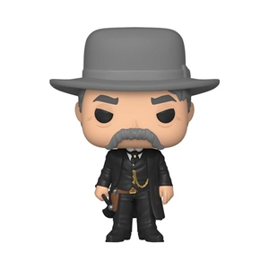 Funko POP Tombstone Virgil Earp (45376)