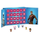 Funko Advent Calendar: 2019 Fortnite (42754)