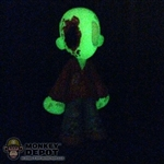 Mini Figure: Funko AMC The Walking Dead Series 2 Glow One Eyed Walker