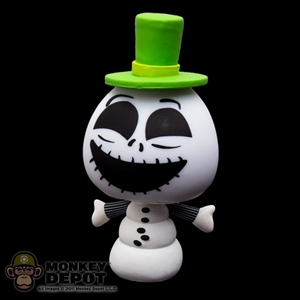 Mini Figure: Funko NBC White Snowman Jack