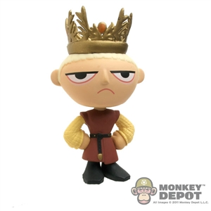 Mini Figure: Funko Game Of Thrones Joffrey Baratheon Lannister