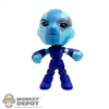 Mini Figure: Funko Guardians Of The Galaxy Nebula (Glow In The Dark)