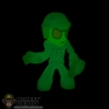 Mini Figure: Funko Sci-Fi Tron Glow In The Dark