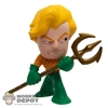 Mini Figure: Funko DC Aquaman