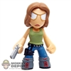 Mini Figure: Funko Walking Dead Series 3 Maggie
