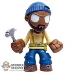 Mini Figure: Funko Walking Dead Series 3 Tyreese