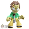 Mini Figure: Funko Walking Dead Series 3 Golf Club Zombie