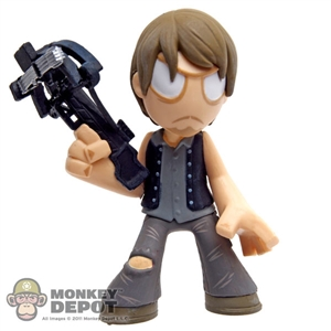 Mini Figure: Funko Walking Dead Series 3 Daryl