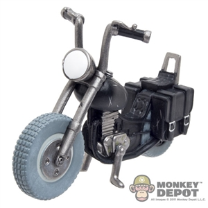 Mini Figure: Funko Walking Dead Series 3 Motorcycle (1/24)