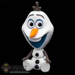 Mini Figure: Funko Sitting Olaf