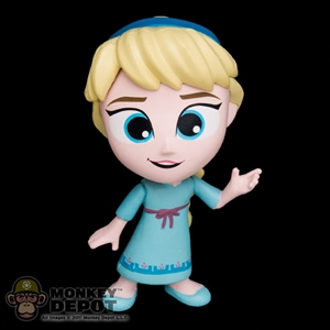 Mini Figure: Funko Young Elsa