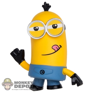 Mini Figure: Funko Despicable Me Minion Kevin